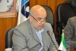 روزبه استاندار قزوین در جلسه اتاق فکر آب استان