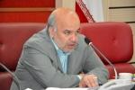 روزبه استاندار قزوین در جلسه کارگروه توسعه صادرات استان