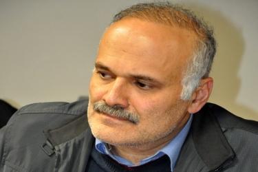 پیرمرادی مدیر کل دفتر فنی استانداری