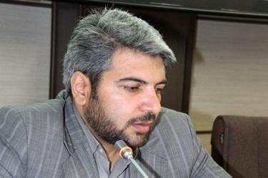 افشار مدیر کل پدافند غیر عامل استانداری