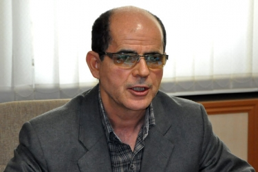 حبیبی مدیرکل دفتر امور روستایی استانداری قزوین