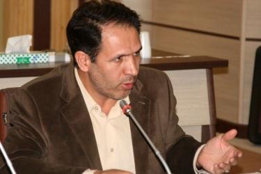 محمدی مدیر کل دفتر بازرسی، مدیریت عملکرد و امور حقوقی استانداری